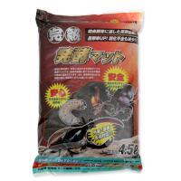ミタニ 昆虫マット 完熟発酵マット 4.5L カブト クワガタ 発酵マット