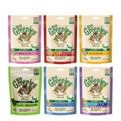 アソート グリニーズ 猫用 70g 6種各1袋 正規品