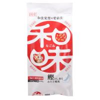 アースバイオ 和味 鰹だしの香るみそ汁煮風味 480g(240g×2袋)