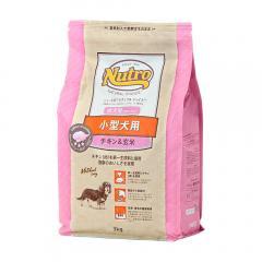 ニュートロ ナチュラルチョイス 小型犬用 成犬用 チキン&玄米 3kg プレミアムチキン