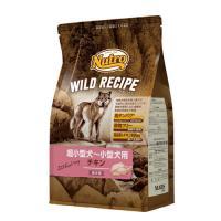 ニュートロ ワイルド レシピ 超小型犬~小型犬用 成犬用 チキン 4kg