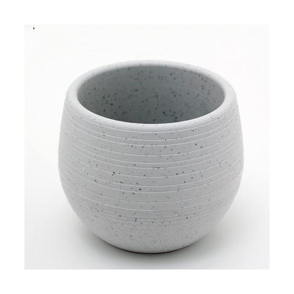 石丸弐号(本体&皿セット) グレーミカゲ 2個