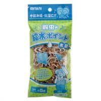 ミタニ 鈴虫の給水ポイント 5g 鈴虫 水分補給 2個 スズムシ