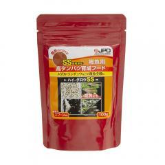 日本動物薬品 ニチドウ 高タンパク育成フード ハイグロウ 100g