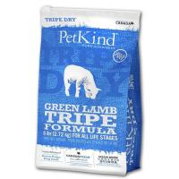 PetKind TripeDry グリーンラムトライプ 2.72kg 正規品 穀物不使用 グレインフリー