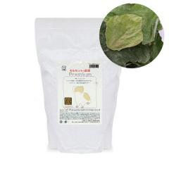 国産 モルモットの食事プレミアム1.2kg 国産くずの葉5gセット