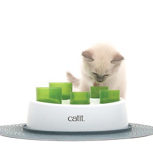 GEX Catit SENSES2.0 ホジホジフィーダー