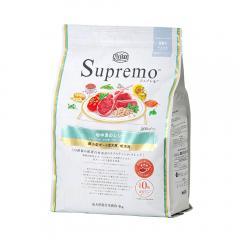 ニュートロ シュプレモ 超小型犬~小型犬 成犬用 地中海のレシピ ラムのグリル ヒヨコ豆・トマト・オレガノ添え 4kg