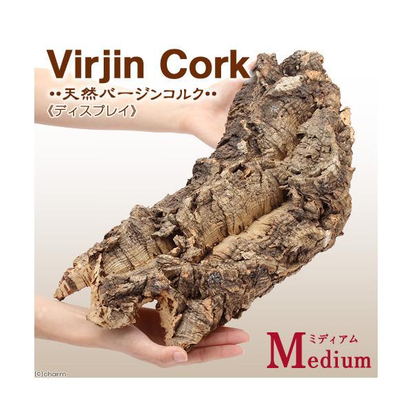 天然バージンコルクディスプレイ ミディアム(35~45cm前後)