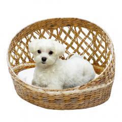 ドギーマン アジアンベッド ブライトリゾート ドーム犬用 お一人様1点限り