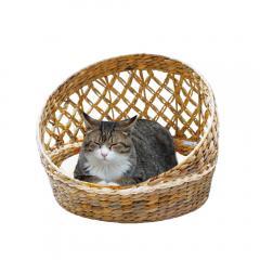 キャティーマン アジアンベッド ブライトリゾート ドーム猫用