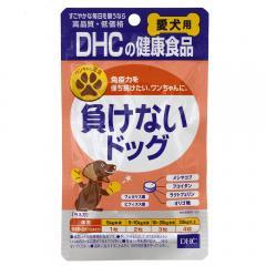 DHC 愛犬用 負けないドッグ 15g 60粒 サプリメント