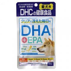 DHC 愛犬用 DHA+EPA 37g 60粒 サプリメント