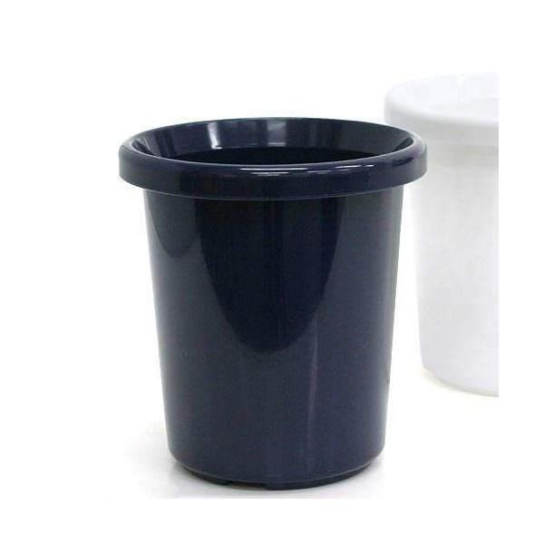 長鉢 F型 5号(ブルー)φ15.6×16.7cm