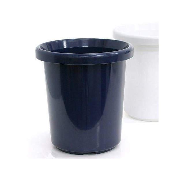 長鉢 F型 7号(ブルー)φ21.5×22.5cm