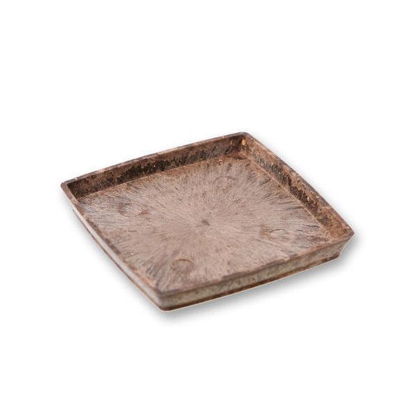 バイオマスポット 和皿 #7103(3枚)