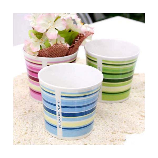 ハイミニウィンリーの鉢 ブルー(φ9.2×10cm)(ハイドロ苗9φに対応)