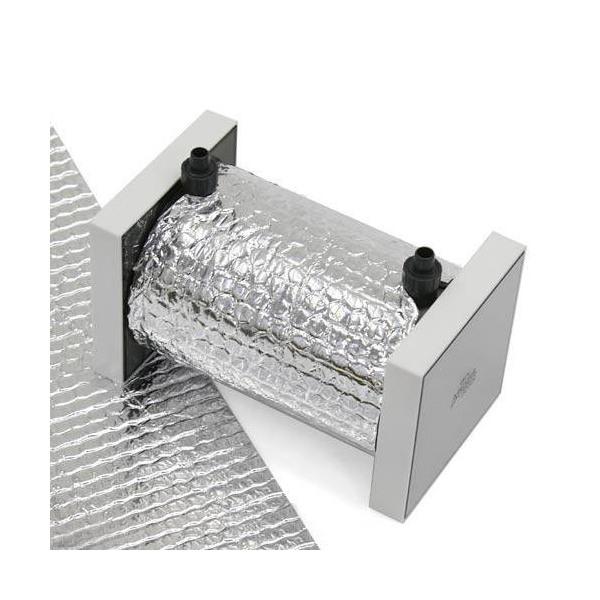 断熱クン アルミ気泡入り緩衝材シート シングル mini 550×150×4(mm)