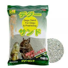 三晃商会 SANKO デグーサンド 1.5kg 浴び砂 砂浴び テグー用