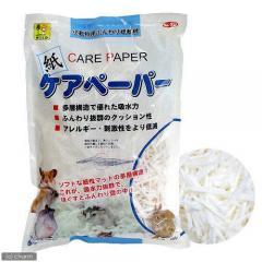 三晃商会 SANKO ケアペーパー 4.5L ハムスター 床材 ハリネズミ