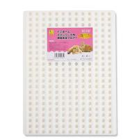 三晃商会 SANKO イージーホーム60用 樹脂休足フロアー うさぎ ケージ