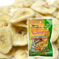 スドー フルーツ王国 栄養満点バナナ 75g