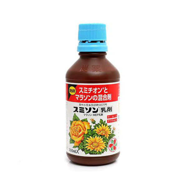殺虫剤 スミソン乳剤 300mL コナジラミ アブラムシ