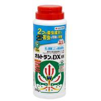 殺虫剤 オルトランDX粒剤 200g