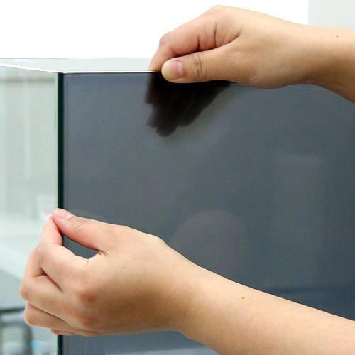 バック スクリーン 方 水槽 貼り 【画像でわかる】バックスクリーンを水槽に貼り付ける簡単手順5つ