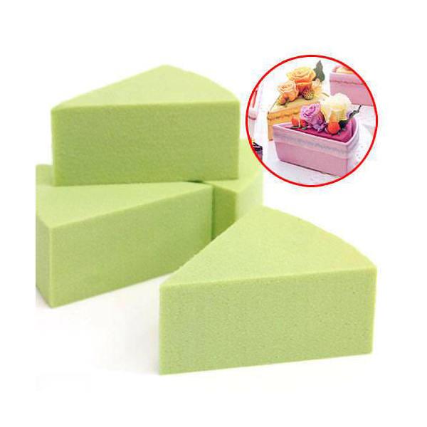 ケーキポット用 カラーアクア メロン (8個入り)