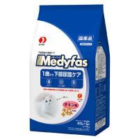 ペットライン メディファス 1歳~6歳まで 成猫用 チキン味 1.5kg 成猫用