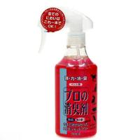 プロの消臭剤 桃の香り 250ml