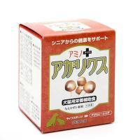 現代製薬 アミノプラス・アガリクス 120粒 犬 サプリメント