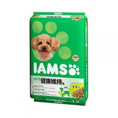 アイムス 成犬用 健康維持用 チキン 小粒 12kg 正規品 ドッグフード IAMS お一人様1点限り