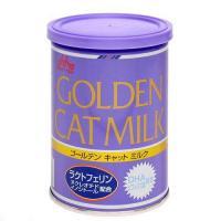 森乳 ワンラック ゴールデンキャットミルク 130g 哺乳期・養育期の子猫用 猫 ミルク
