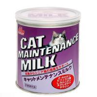 森乳 ワンラック キャットメンテナンスミルク 280g 成猫・シニア猫用 猫 ミルク