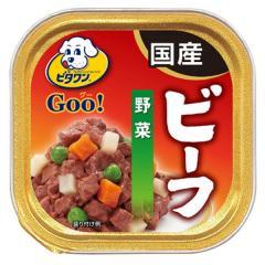 ビタワングー 成犬用 ビーフ・野菜 100g 1箱24個 ドッグフード ビタワン