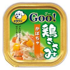 ビタワングー 鶏ささみ かぼちゃ 100g 1箱24個 ドッグフード ビタワン