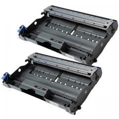 送料無料 ブラザー用 BROTHER 互換ドラムユニット DR-20J 2本セット