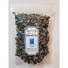 10%OFFクーポン対象商品 バタフライピー茶葉70g クーポンコード:KZUZN2T