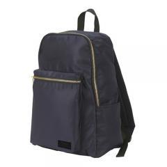 シュシュリュック (5色) 1034202 NAVY ネイビー リュック 通勤バッグ 通勤 旅行 トラベル コンシェルジュ ヘミングス
