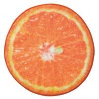 コンシェルジュ(CONCIERGE) リアルモチーフタオル Orange オレンジ 1415903