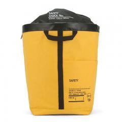 アウトレット 50%OFF 収納ケース 収納ボックス 収納用品 小物収納 Pilier ピリエ WKD/ER ラウンド ポケット SAFETY 386502 ヘミングス コンシェルジュ