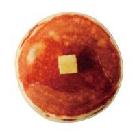 コンシェルジュ(CONCIERGE) リアルモチーフタオル Hotcake ホットケーキ 4424201