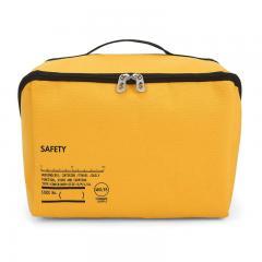 アウトレット 50%OFF 収納ケース 収納ボックス 収納用品 小物収納 キャンバス コンテナ XL SAFETY 7980502 ヘミングス コンシェルジュ