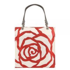 【限定プレゼント付き】【送料無料】481506 etoffe エトフ ROSE RED ローズレッド サブバッグ