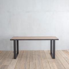 【5万円以上送料無料クーポン:WFY8RW5】ベイリー テーブル W1780【CRASH GATE クラッシュゲート】【送料:D】