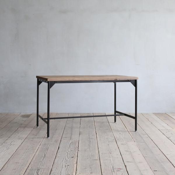 ブレラ テーブル 1200 OLD WOOD BROWN【CRASH GATE クラッシュゲート】【送料:C】