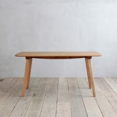 【クラッシュゲート】デッケ ダイニングテーブル 1720 WF-1 (節有BR) CRASHGATE クラッシュゲート 【インテMP_GP】【ポイント8倍】