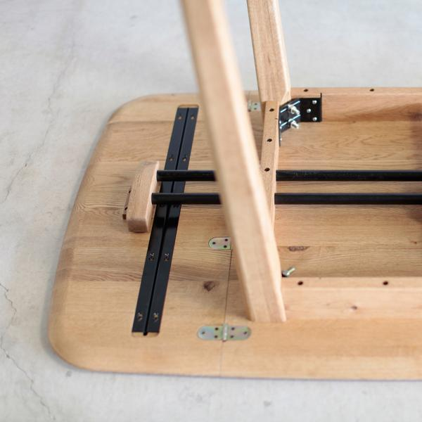 デッケ 伸長式テーブル伸長式 1350 WF-1【CRASHGATE クラッシュゲート】 【送料:C】